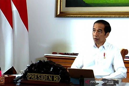 Presiden Jokowi cek fasilitas penyelenggaraan Piala Dunia U-20