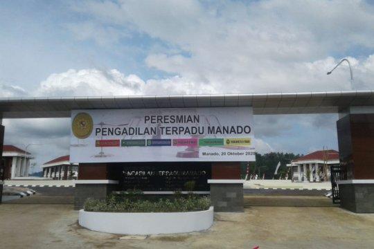 Pemprov Sulut sambut baik kehadiran Pengadilan Terpadu