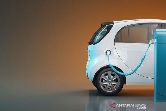 Indonesia bertekad jadi pemain utama kendaraan listrik