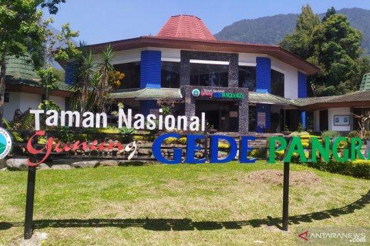 Pendakian ke Gunung Gede-Pangrango kembali dibuka