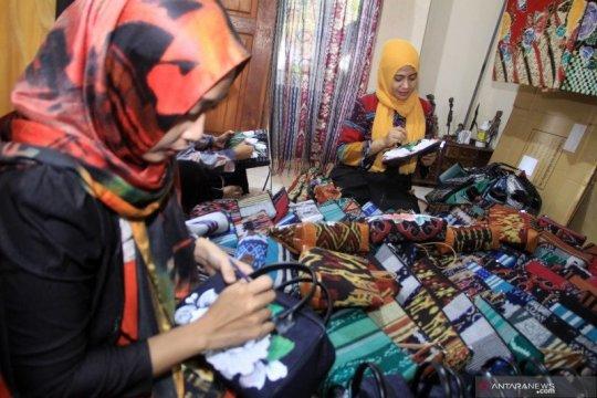 BI: Industri rumahan dongkrak peran perempuan dalam perekonomian