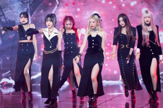 Lima tahun berkarier, ini perubahan yang dirasakan grup K-pop GFRIEND