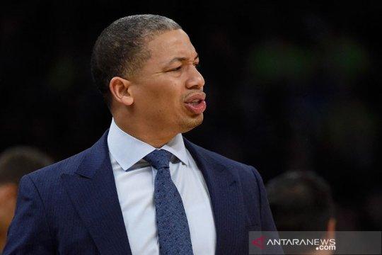 Clippers resmi pekerjakan Tyronn Lue sebagai pelatih