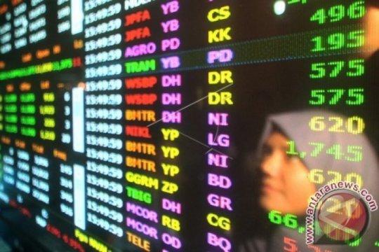 Transaksi saham warga Sumbar capai Rp815 miliar pada September 2020