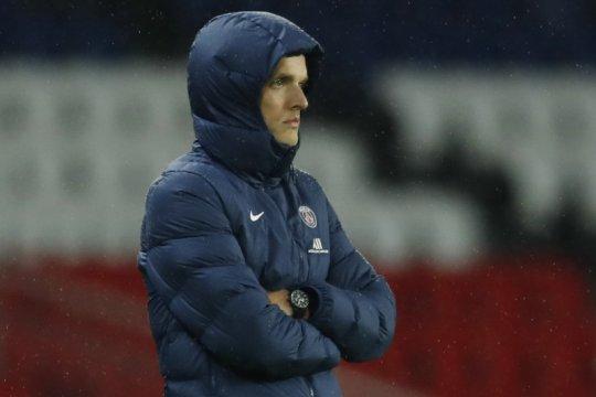 Tuchel beberkan faktor kekalahan PSG dari United