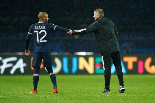 Solskjaer kurang begitu euforia walau United tundukkan PSG