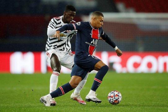 MU pecundangi PSG, penampilan De Gea dan Tuanzebe dihujani sanjungan
