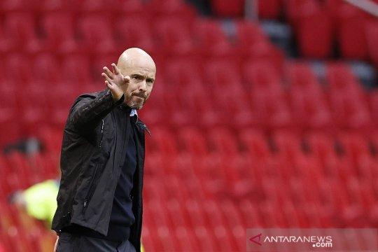 Ajax tetap waspada walau Liverpool tanpa Van Dijk