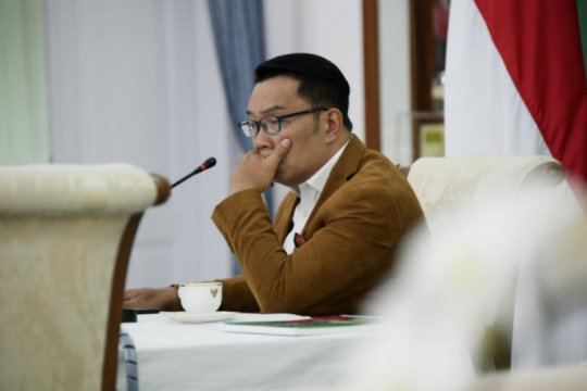 Gubernur Jawa Barat minta masukan ahli mengenai vaksinasi COVID-19