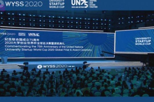 Startup ITB wakili Indonesia di University Startup World Cup 2020