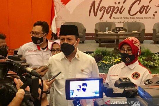Kepala BNPT komitmen masalah terorisme dengan memperkuat pencegahan