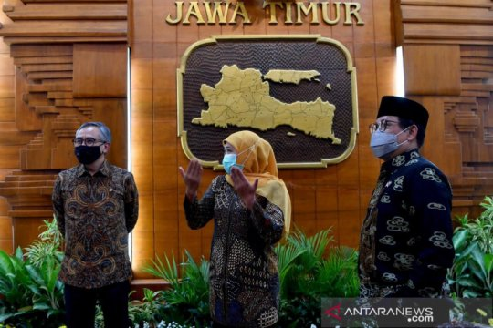 147 BUMDes Bersama Jatim jadi percontohan di Indonesia