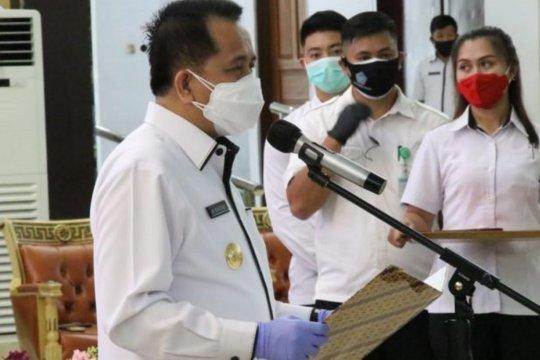 Penjabat Gubernur ajak ASN Pemprov Sulut kreatif dan berinovasi