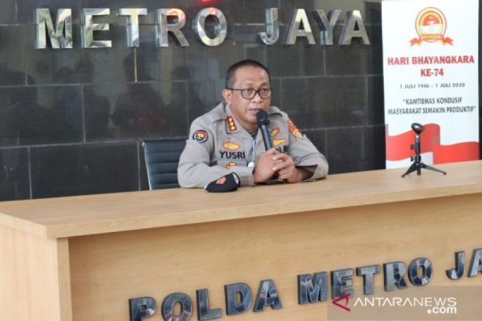 "Polda Metro larang ""sahur on the road"" selama Ramadhan"