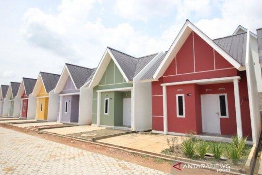 Asosiasi broker: Rumah tapak mendominasi pasar properti tahun ini