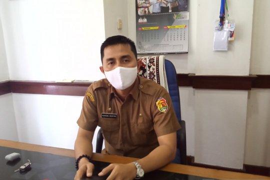 Satu pasien positif COVID-19 di Kota Solok meninggal