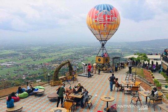 Hotel dan restoran di Yogyakarta segera terima hibah pariwisata