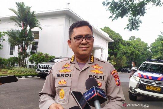 Polda Jabar tetapkan 3 relawan KAMI tersangka baru penganiaya polisi