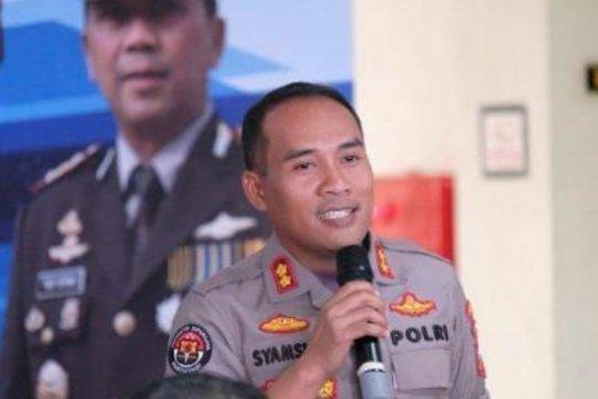 Polisi: Motif pembunuhan Demas Laira karena sakit hati
