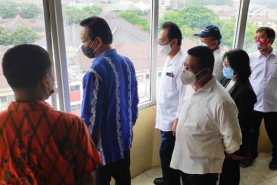 Pemda DIY fungsikan hotel di Malioboro sebagai sentra UMKM