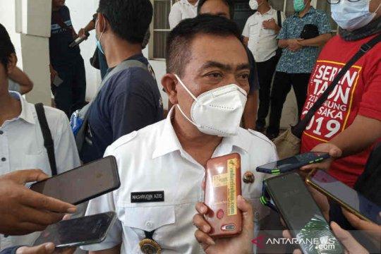 Pemkot Cirebon tak permasalahkan masuk zona merah COVID-19