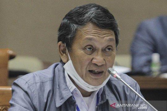 Menteri ESDM: Biaya eksplorasi energi RI masih rendah