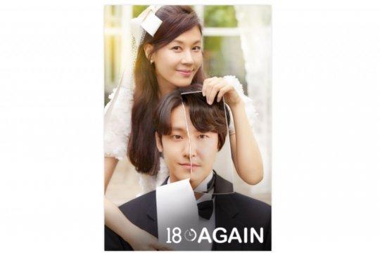 """Mulai tayang, ini sinopsis serial drama """"18 Again"""""""