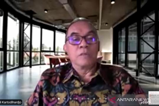 Guru Besar IPB bahas tantangan tata kelola hutan
