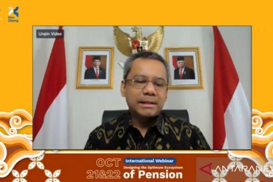 Wamenkeu sebut perlu reformasi struktural sistem pensiun, ini sebabnya