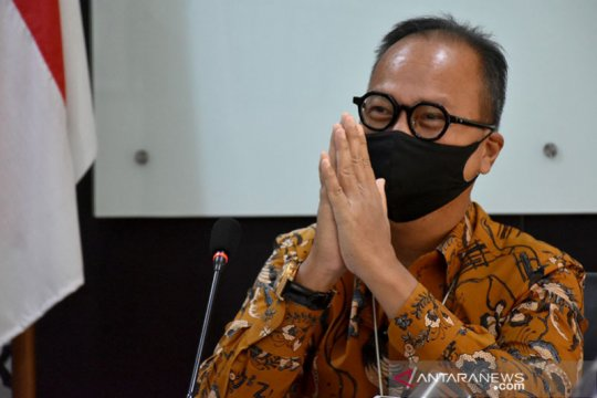 Kemenperin tegaskan SNI masker kain bersifat sukarela
