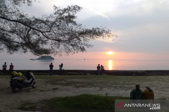 Pemkab Belitung rencanakan reklamasi pesisir pantai Tanjung Pendam