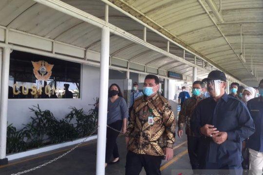 Kemenkes nilai Terminal Feri Batam siap ikut aturan koridor perjalanan