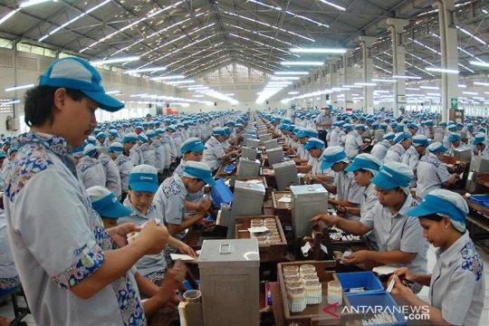 Imbas COVID-19, Anggota DPR: Pemerintah tak ingin banyak buruh di PHK