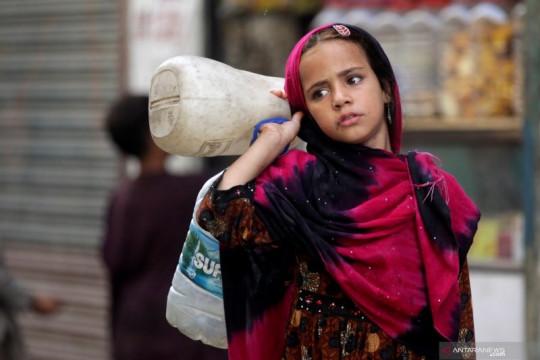Tajikistan siap tampung hingga 100.000 pengungsi Afghanistan