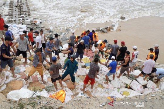 Bencana banjir di Vietnam