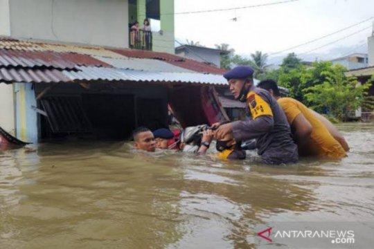 BMKG: Dampak fenomena La Nina tak sampai ke Aceh