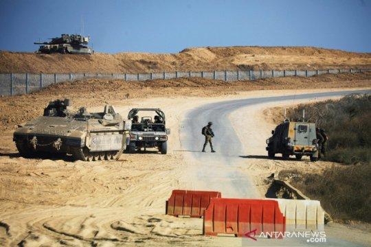 Operasi militer Israel di Gaza rugikan Palestina sampai Rp235,3 T