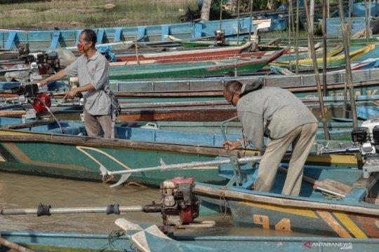HNSI: Hasil tangkapan nelayan Cilacap anjlok akibat La Nina