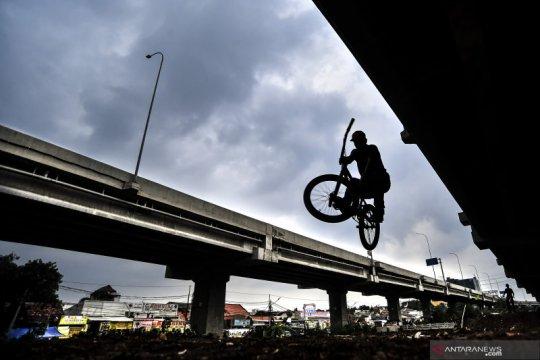 Membangun Jakarta yang aman bagi pesepeda