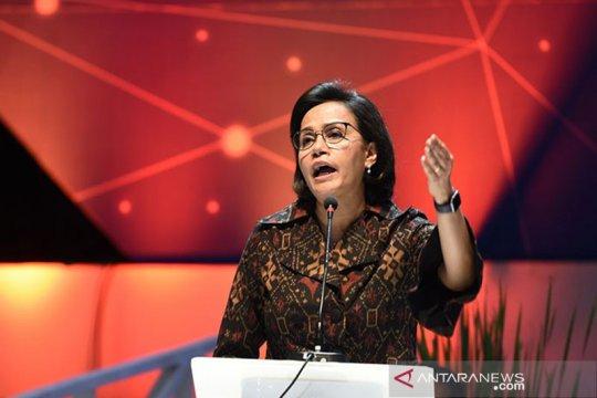 Sri Mulyani: Wakaf produktif permudah masyarakat investasi dan beramal