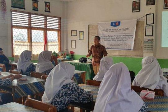 Kasus intoleransi di sekolah, disemai oleh Peraturan Daerah