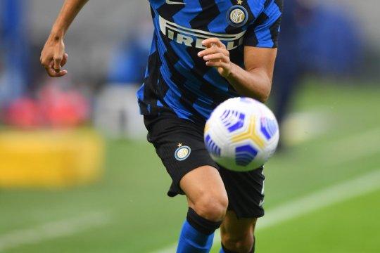 Conte akui absennya Hakimi jadi pukulan berat buat Inter Milan