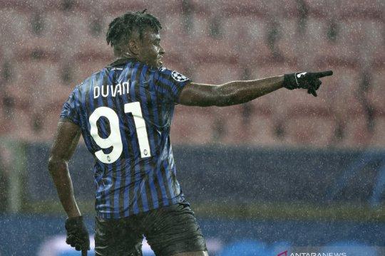 Atalanta pesta gol 4-0 ke gawang Midtjylland