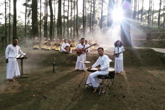 Group musik Keubitbit asal Aceh masuk nominasi AMI Awards 2020