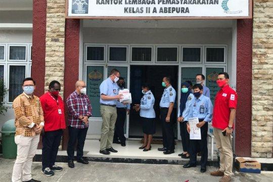 Palang Merah Internasional perluas bantuan COVID-19 ke Papua