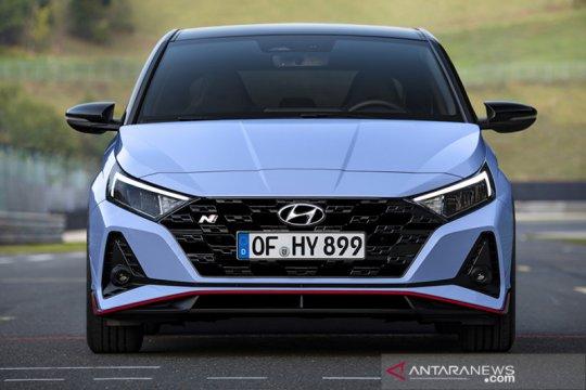 Hyundai i20 N, mobil perkotaan bertampang balap WRC