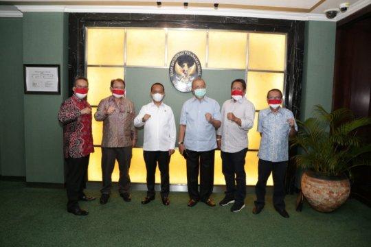 BKPM dukung akselerasi pemulihan ekonomi Jawa Barat