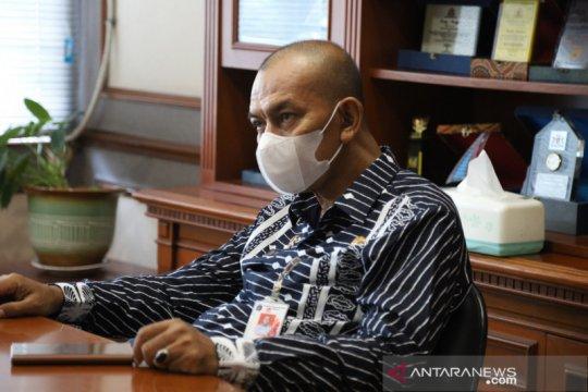 ASN Jakarta Utara diminta tetap di rumah saat cuti bersama