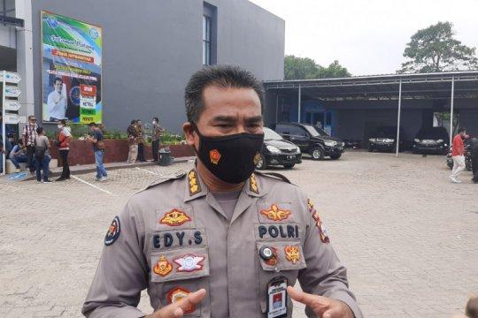 Polda Banten siapkan penyekatan di objek wisata saat libur panjang