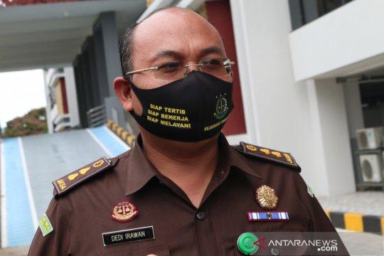Kejati NTB tunggu hasil audit pengadaan ikan teri JPS Gemilang